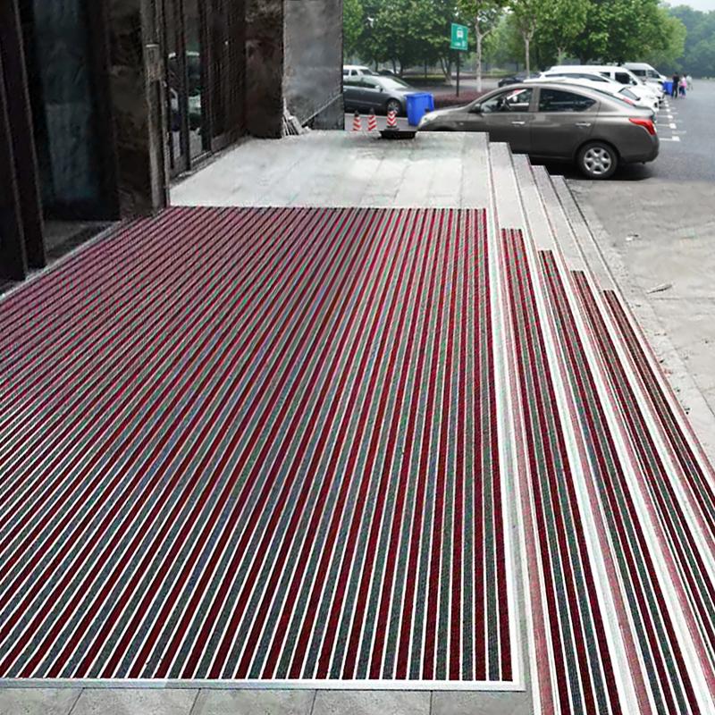 门口台阶防滑地垫