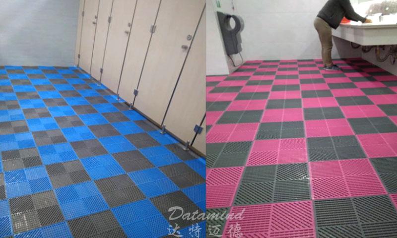 上海仁济医院卫生间地垫-950B款
