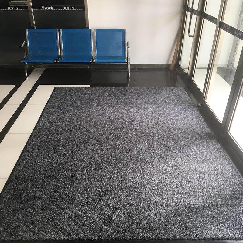 大厅除尘地垫