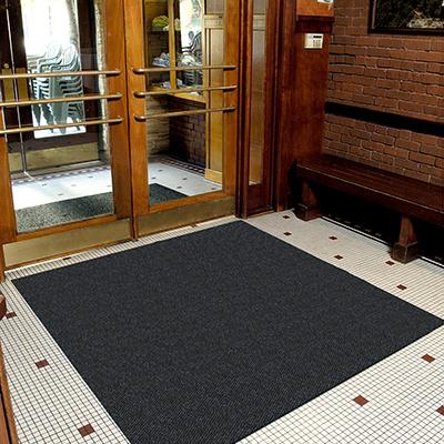 时尚款菠萝纹地毯地垫